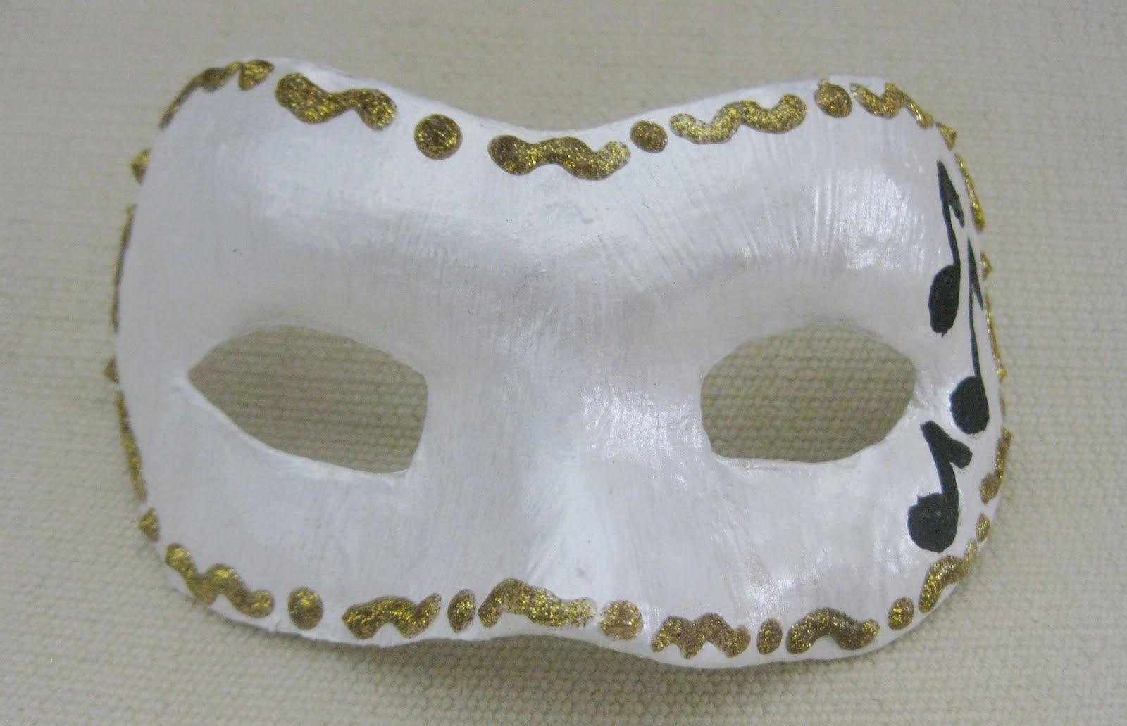 Bhs art gallery sculpture papier mache masks
