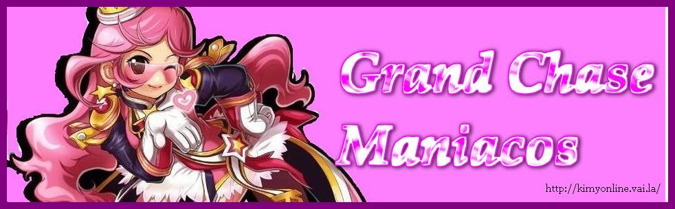 Grand Chase Maniacos