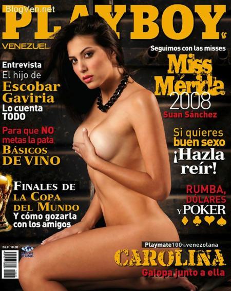 Fotos De Vivian Campos Desnuda Nuevas Revista Soho Junio