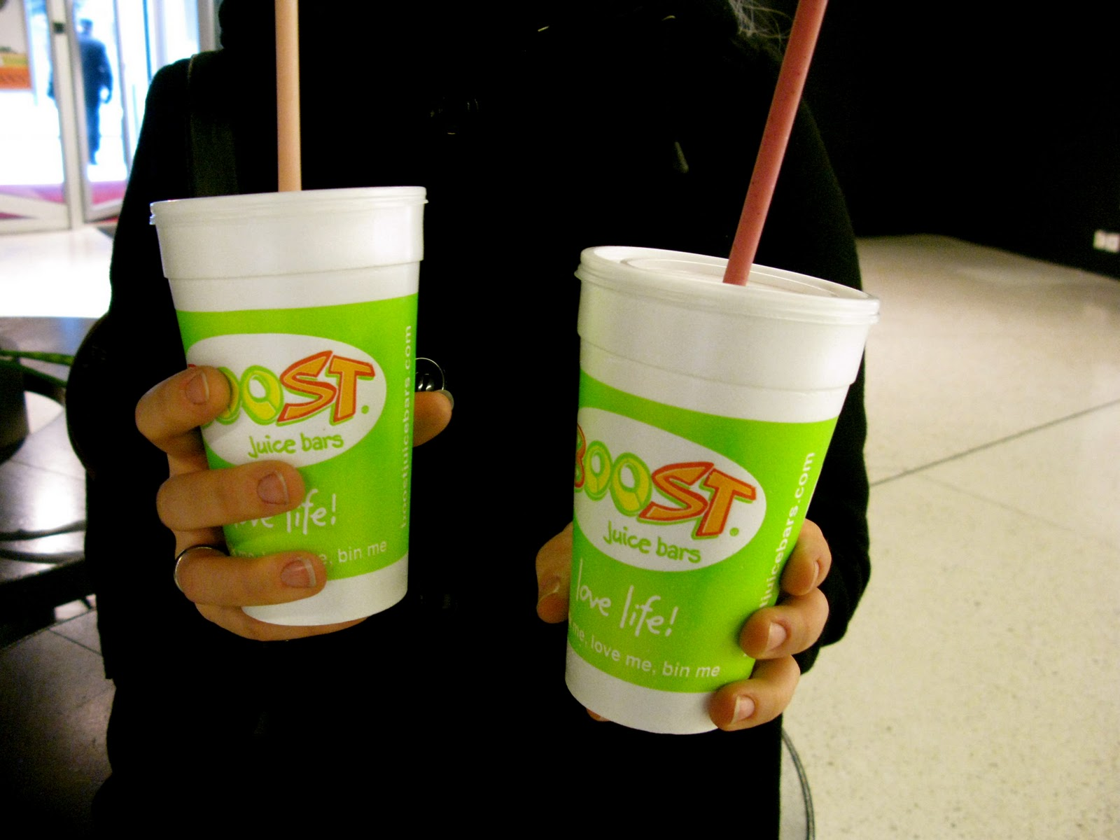 boost juice bars essay Boost juice helensvale  smoothie & juice bar boost juice helensvale english please send me a 1500 word essay about how upset you are and i shall grade you.