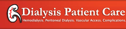 Dialysis Patient Care