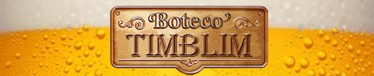 BOTECO TIMBLIM
