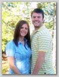 Zach and Cherise