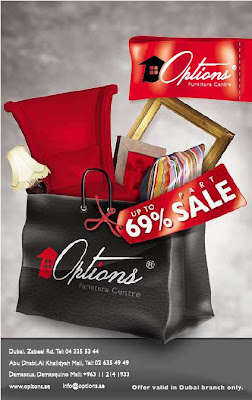 Deals And Discounts Part Sale At Options Furniture Centre