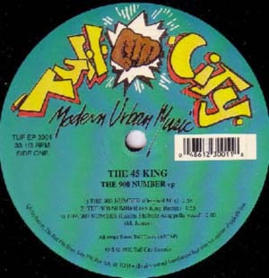 the 900 number 45 king free download