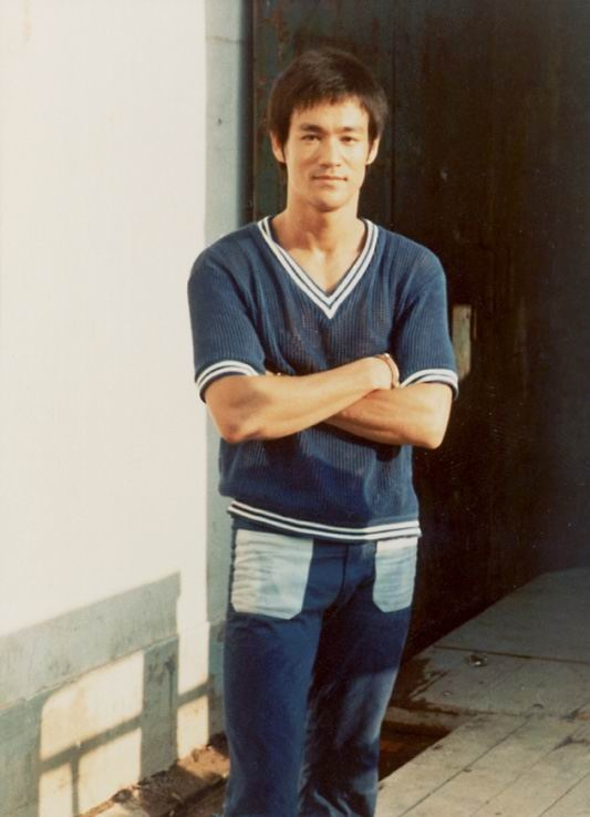 Photograph S And Wallpaper Rare Photo S Of Bruce Lee