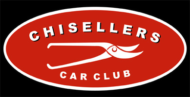 Chisellers car club