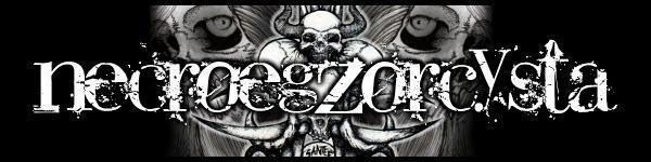 Necroegzocystyczny blog Marcela