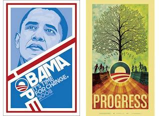 Artistas por Obama