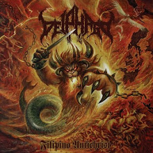 Deiphago - Filipino Antichrist (2009)