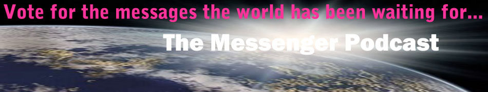 The Messenger Podcast