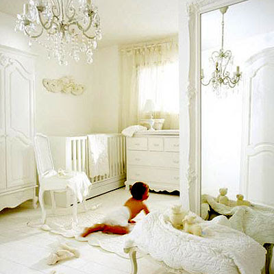 All White Rooms Mesmerizing Of All White Baby Room Images