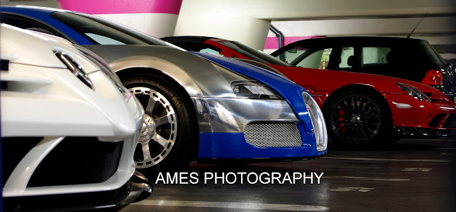 AMES PHOTOGRAPHY