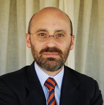 El español Rafael Palomino, premio Arturo C. Jemolo. - DSC_0538