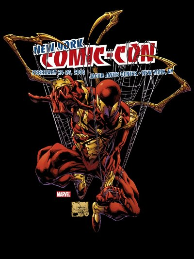 Joe Quesada, Comic Con
