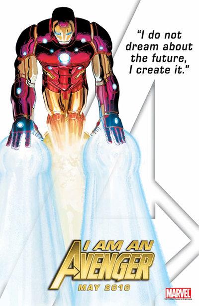 John Romita Jr, Avengers