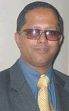 Chief Editor, Weekly Jamjamat