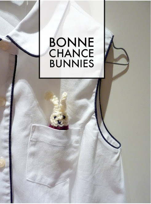 Bonne Chance Bunnies