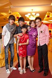 My family members