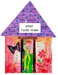Artist Linda Drake