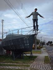 Não é o Titanic
