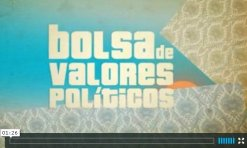 Bolsa de Valores Polticos