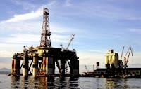 Petrobras: O Pré-sal é nosso!