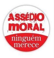 assédio moral e injustiça no trabalho