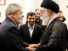 Lula-Irã