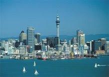 Nova Zelândia: um lugar bom de se viver