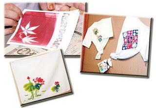 'ยาโมโนซาชิ' ย้อมผ้าแบบญี่ปุ่นสร้างอาชีพ
