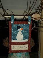 Januari BOM