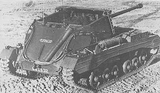 Armamento de la primera y segunda guerra mundial