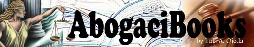 Abogacibooks by Luis A. Ojeda