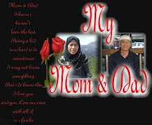 ♥ My Mom & Dad♥