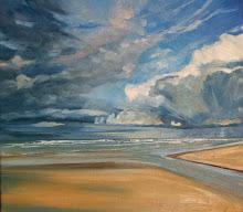 Bamburgh, Cloud Shifting