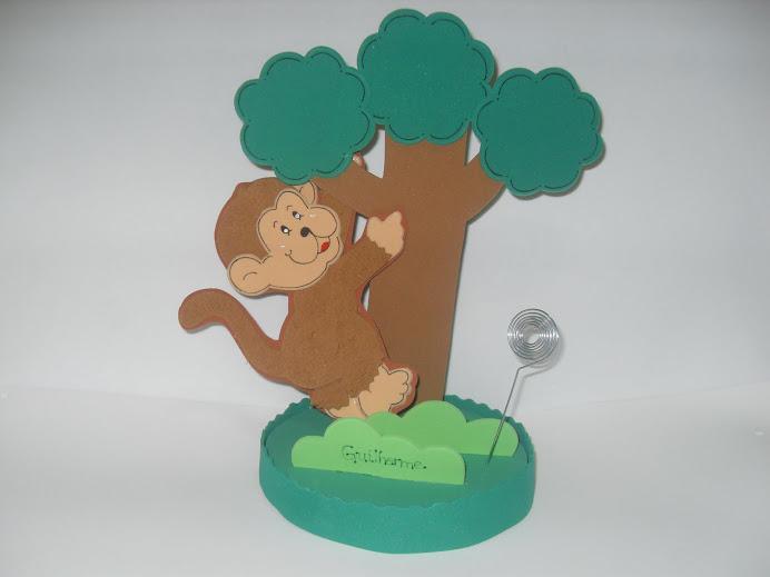 Lembrancinha - Macaco