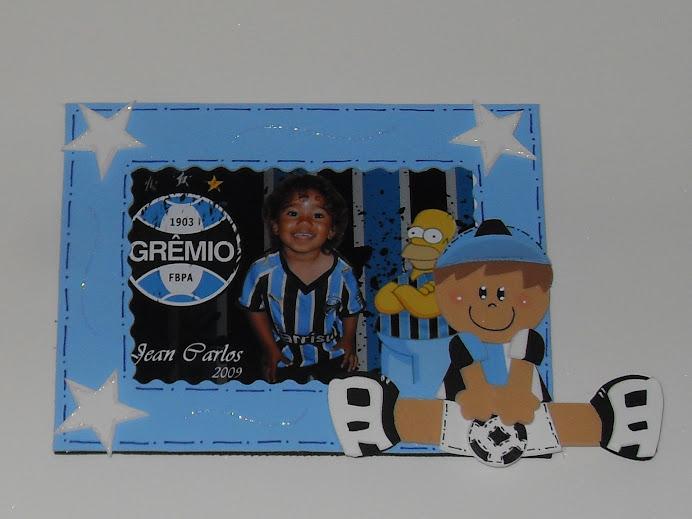 Porta Retrato Grêmio