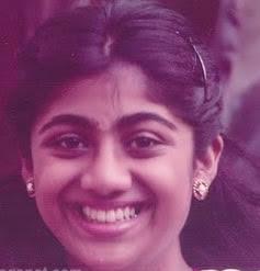 rare childhood photos of shilpa shetty