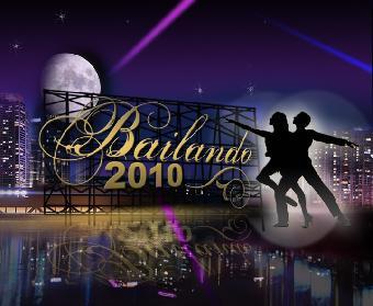 Bailando 2010