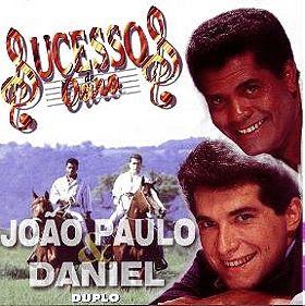 Baixar CD João Paulo e Daniel – Sucessos de Ouro (2002) Download