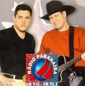 Bruno e Marrone - Ac�stico Na Parana�ba FM