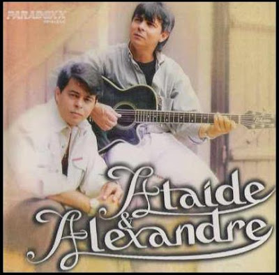 Ata�de e Alexandre - Vol.8 - Deus Me Livre