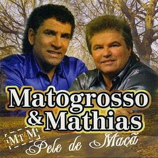 Resultado de imagem para DISCOGRAFIA MATO GROSSO E MATHIAS VOL 2