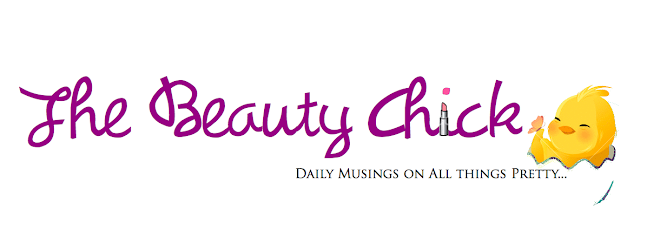 The Beauty Chick: Daily Musings on All Things Pretty