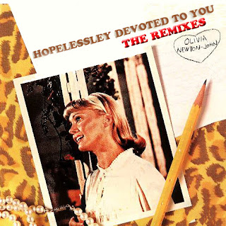 Olivia Newton-John - Hopelessly Devoted To You [The Remixes E.P.]