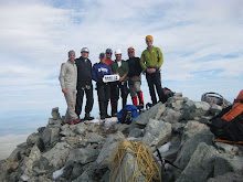 Colorado Mountaineering & Colorado 14er's