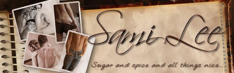 Sami's Scribbles