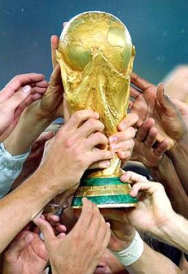 Fakta Unik Piala Dunia
