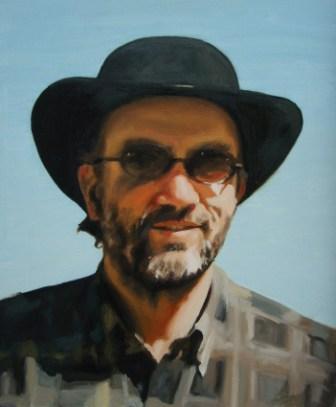 Retrato. 2007